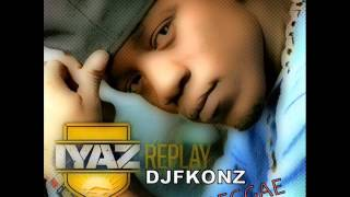 Iyaz Replay Reggae Remix mp3
