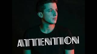Charlie Puth - Attention - Instrumental Ringtone (Special Mix) [HQ Audio]