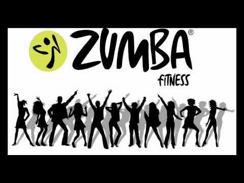Zumba – A La Nena le Gusta – Merengue
