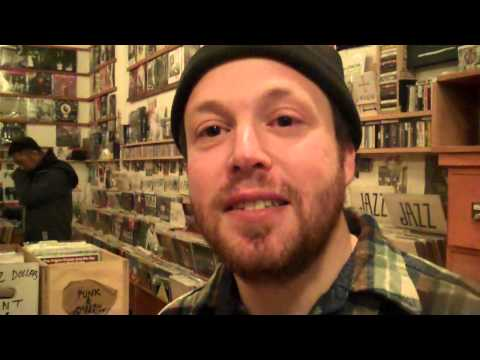 Eric Isaacson of Mississippi Records talks to Oregon Music News