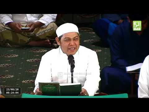Download Guru Qomaruddin - 2020-08-23 Hari Minggu -  MP3 & MP4