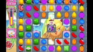 Candy Crush Saga Level 905 No Boosters 3 Stars