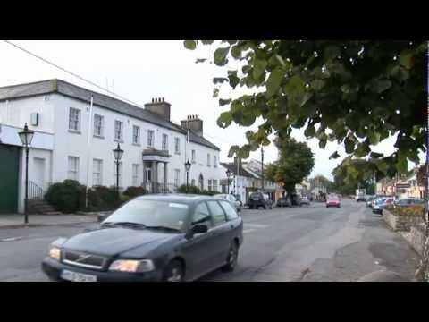 Blessington, County Wicklow, Ireland - Unravel Travel TV