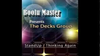 Stand Up / Thinking Again Preview Boolu Master