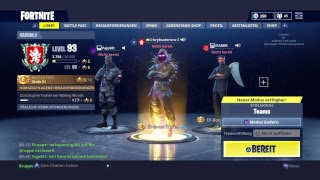 Fortnite bataille Royale livestream shqip 510 victoires (SKINI THE RAVEN YEEEE)