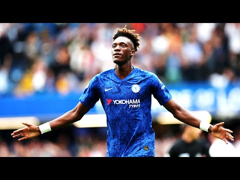 TAMMY ABRAHAM - Chelsea's Number 9! Goals & Skills | 2019