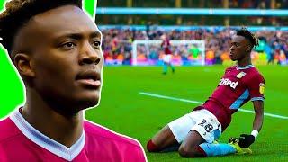 TAMMY ABRAHAM - Chelsea39s Number 9 Goals amp Skills  2019