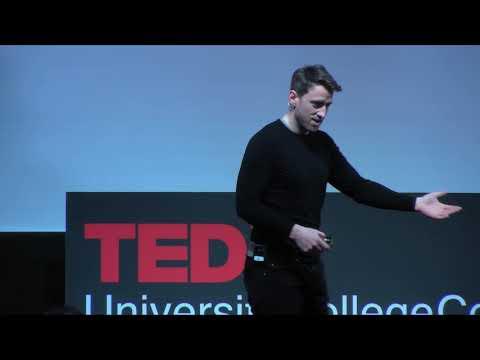 No artificial colours | Jack Hickey | TEDxUniversityCollegeCork