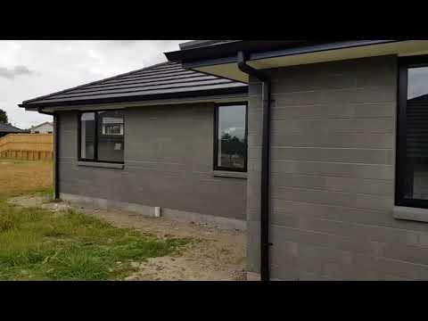 Premier Estate Brick (542x130x70mm) in Iron Stone