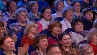 Романтика романса  Поют актёры театра и кино x264