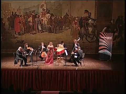 Concerto di Natale 2010-Anna Tifu e i Virtuosi dei Berliner Philarmoniker
