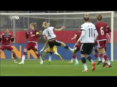 Wm Qualifikation 2017 Deutschland