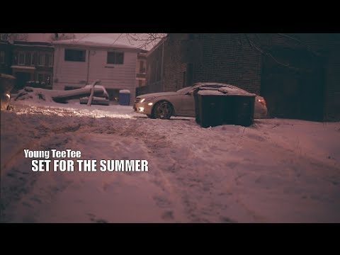 Young TeeTee Ft. Supahood - Set For The Summer [Chicago Unsigned Artist]