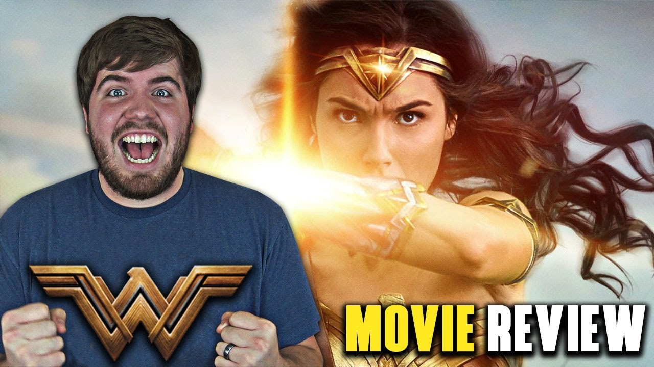 Wonder Woman Reviews: See what the critics are saying