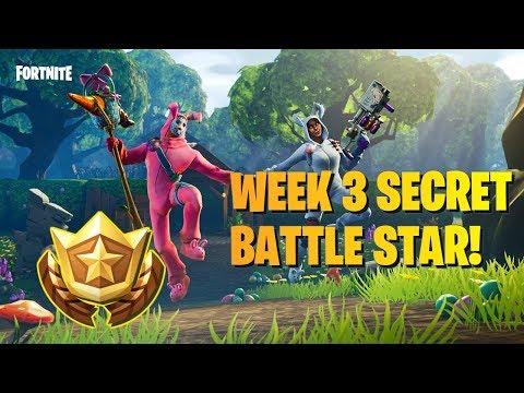 *NEW* SEASON 5 WEEK 3 SECRET BATTLE STAR LOCATION!
