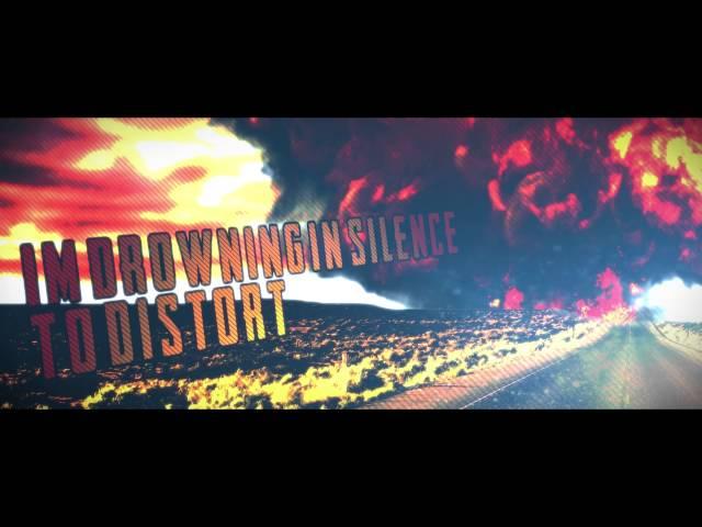 """Ashes"" Lyric Video 2014"
