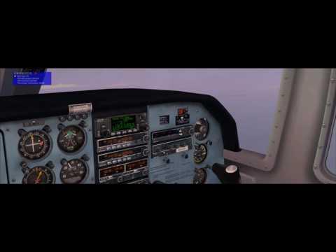 [FSX] Air Anguilla TFFJ-TQPF Winair VA
