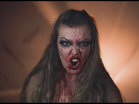 """THE AGONIST release music video for """"The Gift Of Silence"""" off """"Orphans"""""""