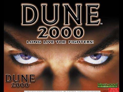 Dune 2000 Soundtrack (Full)