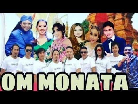 Didi Kempot Feat Monata Banyu Langit (Live Pendopo Kabupaten Mojokerto)