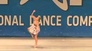 Choreography Reel - Cheryll Custer / Cheryll Custer Klein