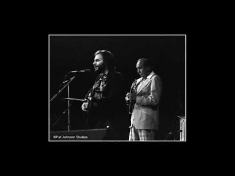Steve Goodman - Spoon River (Live at The Birchmere, 1982)