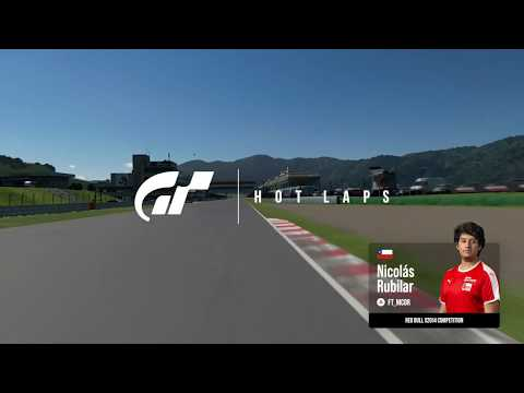 Autopolis Circuit Red Bull X2014 - HOT LAP