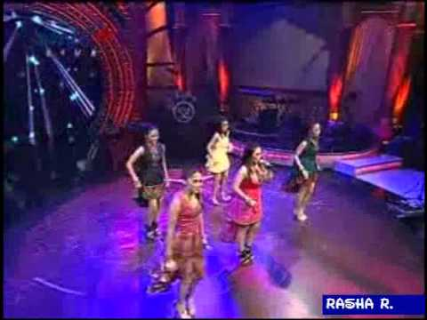 5 Bidadari - Oh My Darling