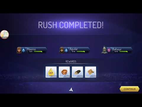 Animus Challenge Drinking Problem Completion Assassin's Creed Rebellion