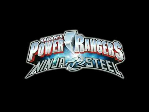 Power Rangers Ninja Steel Theme Song Extended Edition