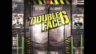 """D.J. KOST (Feat. LL Cool J.) """"Nouvelle Face Intro"""" (Double Face 6)"""