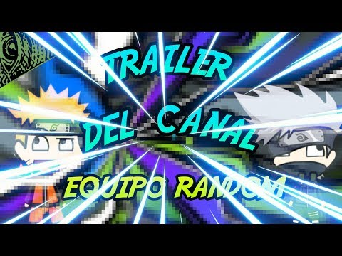 TRAILER DEL CANAL/Equipo Random(ER)