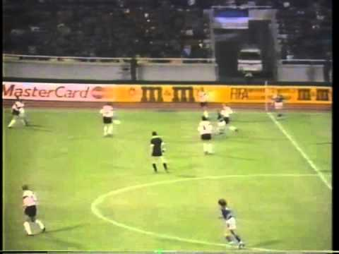 USAvGermany November 27, 1991