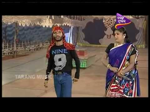 CID Comedy | Pragyan as a Jatra Villain Part 1 | Odia Comedy Video