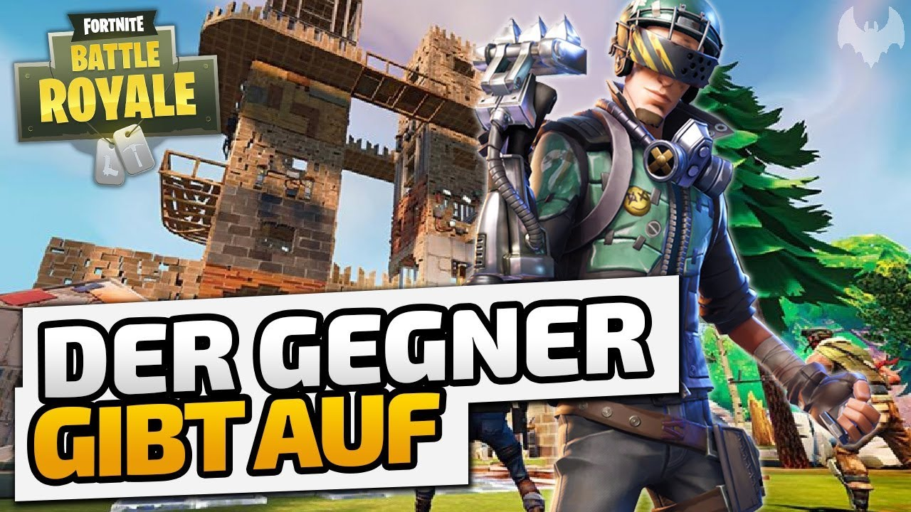 Was HeiГџt Fortnite Auf Deutsch