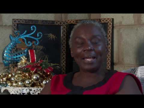 Testimonial Video of Audrey Castello - Caregiver/ Domestic Worker