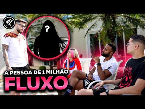 O MISTÉRIO DE UM MILHÃO! CONHEÇA A PESSOA SECRETA!