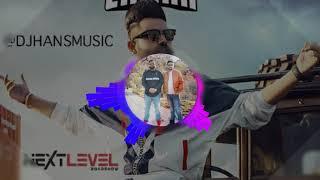 Jatt Fattey Chakk Dhol Mix l Dj Hans Remix Amrit Mann Jassi Bhullar