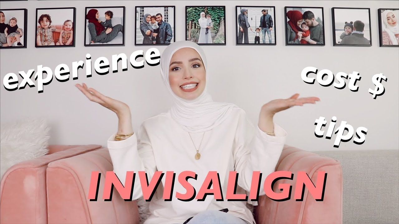 INVISALIGN // how its changed my confidence // process, experience, tips & cost $$$