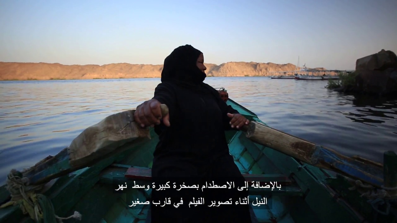 BBC عربية:Director's Speak: Hanan Youssef Abdalla حنان يوسف عبداللة