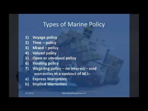 47 FI-Marine insurance