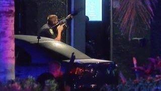 Бойня в Орландо: стрелок преодолел 200 километров, чтобы убить геев
