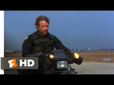 The Delta Force (1986) - Liftoff! Scene (12/12) | Movieclips