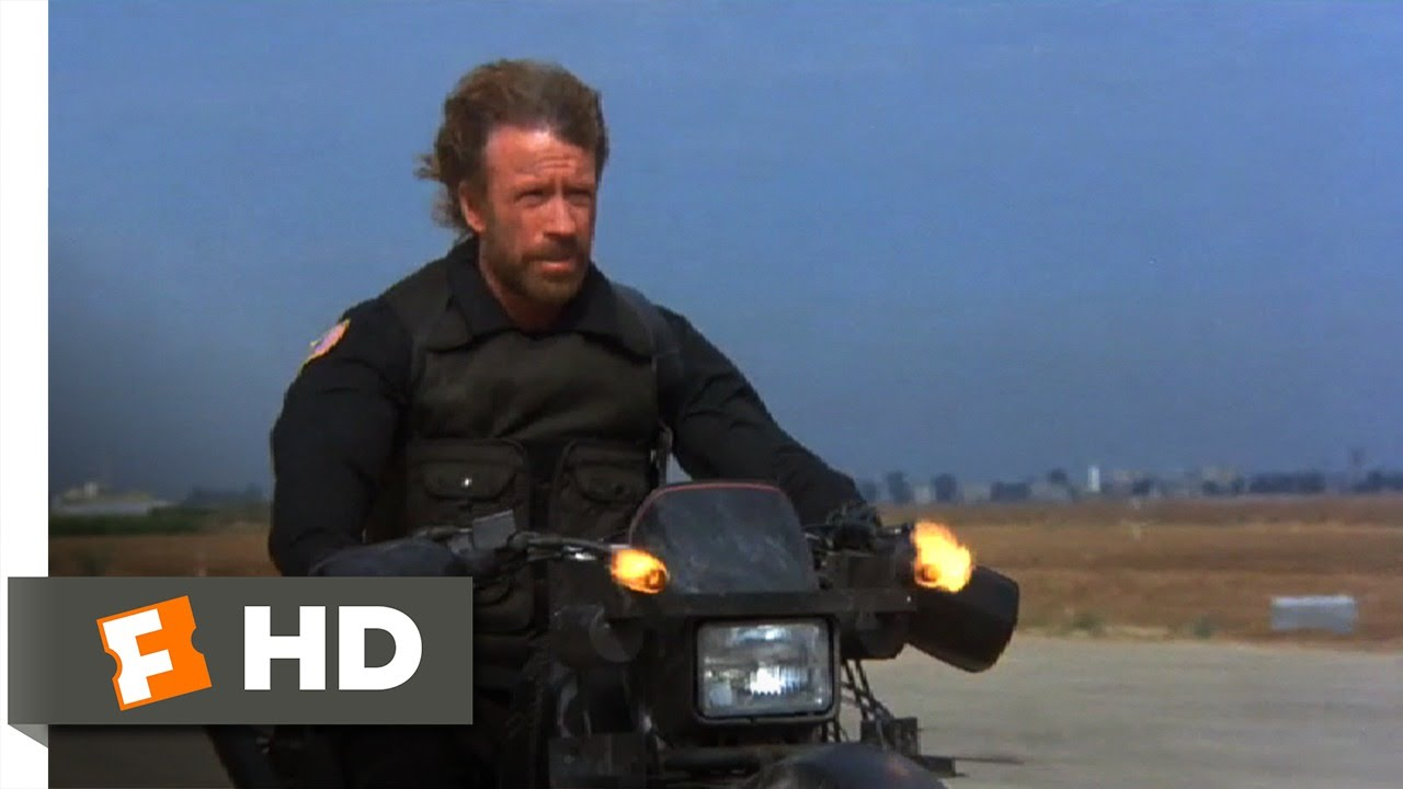 Download The Delta Force (1986) - Liftoff! Scene (12/12) | Movieclips
