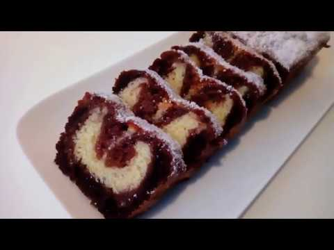 gâteau-au-yaourt-chocolat-vanille-une-recette-facile-et-rapide