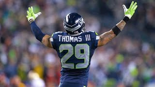 Earl Thomas III Seahawks Highlights