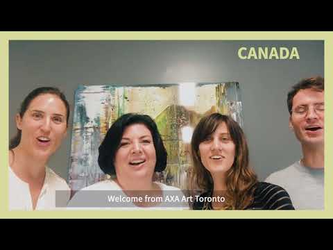 AXA XL - Welcome