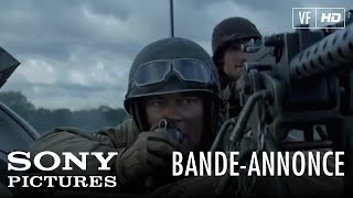 FURY - Première Bande-Annonce - VF streaming