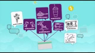 PatrickTV: Twitter Commerce - American Express Social Commerce Innovation