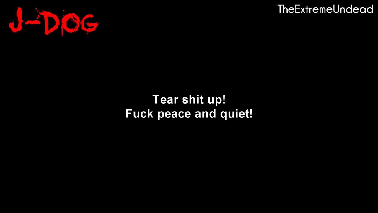 Download Hollywood Undead - Riot [Lyrics Video]